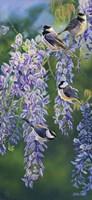 Spring Melodies Fine Art Print