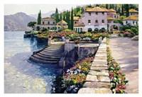 Stairway to Carlotta Fine Art Print