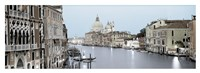 Evening on the Grand Canal Fine Art Print
