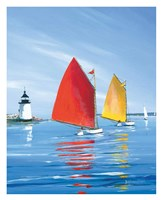 Horizon Light Fine Art Print