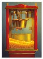 Popcorn II Fine Art Print