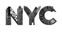 NYC Fine Art Print