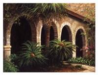 Sago Arches Fine Art Print