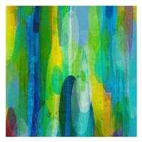 Innerspace 41 Fine Art Print