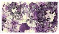 Viola Fine Art Print
