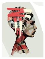 Zeta Fine Art Print