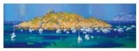 Island Fine Art Print