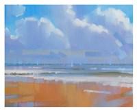 Playa 15 Fine Art Print