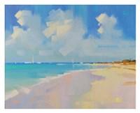 Playa 8 Fine Art Print