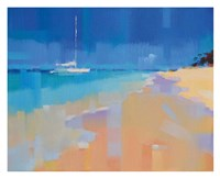 Sound of Paradise Fine Art Print
