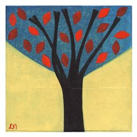 Tree / 122 Fine Art Print