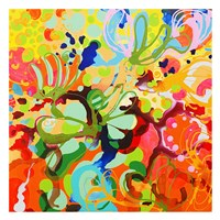 Skylark Fine Art Print