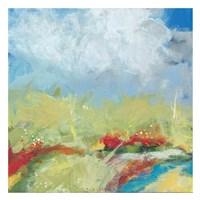 Terra Verde Fine Art Print