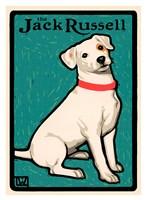 Jack Russell Fine Art Print