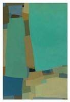 Arabesque 8 Fine Art Print