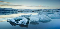 Iceberg 2-2 Fine Art Print