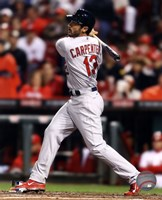 Matt Carpenter 2014 Action Fine Art Print