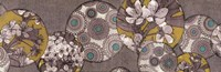 Blossom Bubbles I Fine Art Print