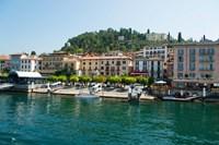 Bellagio, Lake Como, Lombardy, Italy Fine Art Print