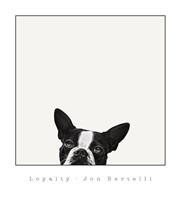 Loyalty Fine Art Print