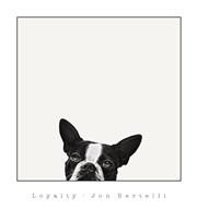 Loyalty Fine Art Print
