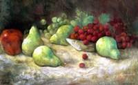 Abundance Centerpiece Fine Art Print