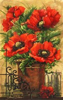 Tuscan Bouquet I Fine Art Print