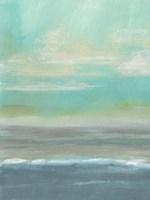 Lowland Beach II Fine Art Print