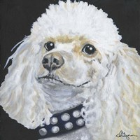 Dlynn's Dogs - Harley Fine Art Print