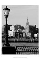 Battery Park City IV Fine Art Print