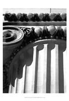 NYC Architecture III Fine Art Print