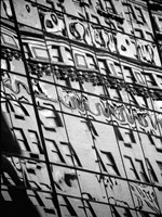 Reflections of NYC III Fine Art Print