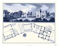 Estate Plan Fine Art Print