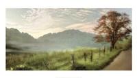 Autumn's Aproach Fine Art Print