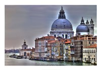 Venice Lately Fine Art Print