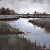 Grey Day Fine Art Print