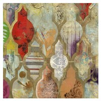 Algiers I Fine Art Print