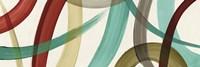 Capricious I - Mini Fine Art Print