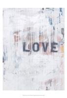 Love Never Fails II Fine Art Print
