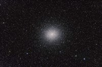 Omega Centauri globular cluster Fine Art Print