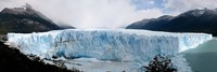 The Perito Moreno Glacier in Los Glaciares National Park, Argentina Fine Art Print