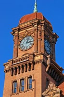 Main street station, Richmond, VA Fine Art Print
