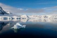 Antarctica Fine Art Print