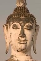 Historic Hindu Statue, Kenya Fine Art Print
