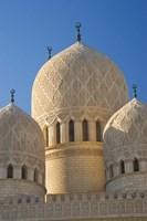 Abu-Al-Abbas Mursi Mosque, Alexandria, Egypt Fine Art Print