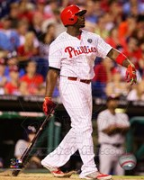 Ryan Howard 2014 Fine Art Print