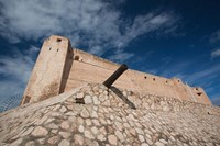 Tunisia, Sousse Archeological Museum and Kasbah Fine Art Print