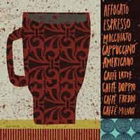 Fair Trade IV Fine Art Print