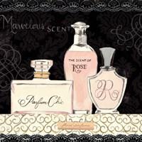 Les Parfum I Fine Art Print
