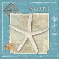 Points North Fine Art Print